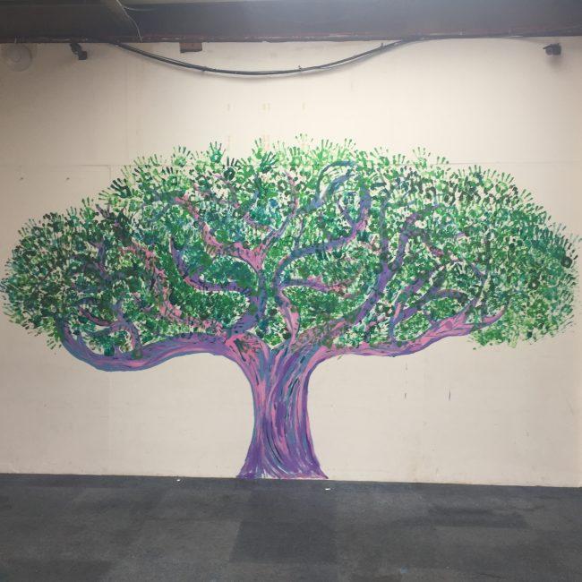 Tree of Kindess