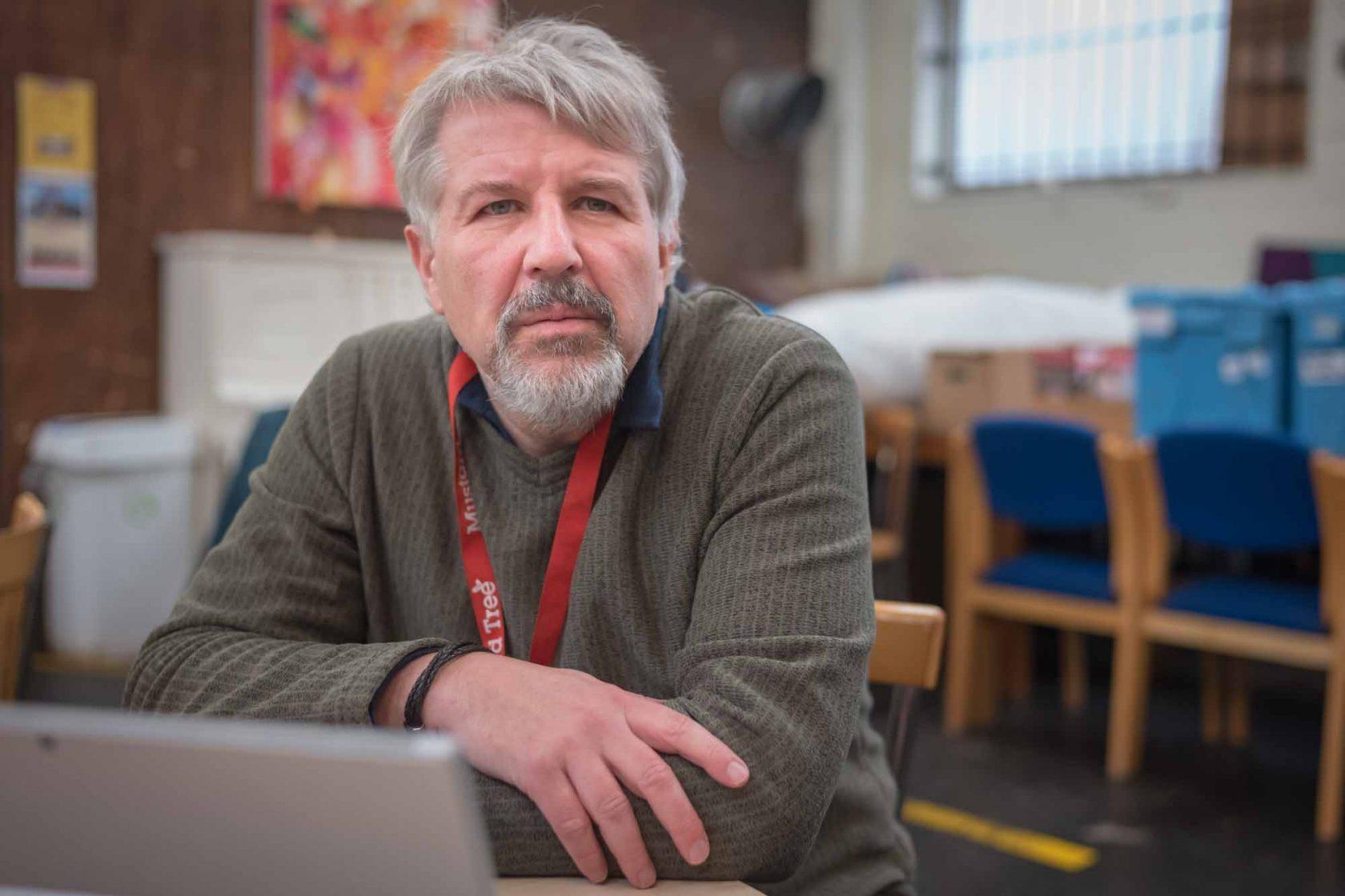 David Sutherland - CFO